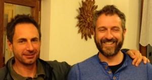 Il BARD si rinnova. Danilo Marmolada e Moreno Broccon