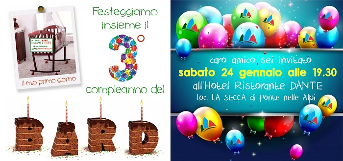 compleanno bard