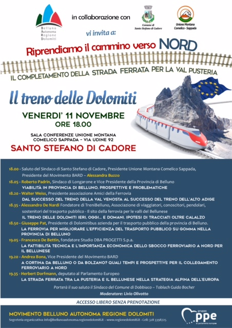 Locandina Bard Santo Stefano