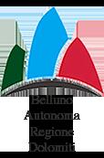 Logo - BARD: Belluno Autonoma Regione Dolomiti